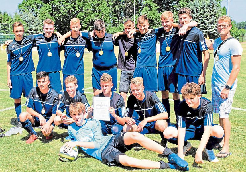 Tv Jahn Schneverdingen Fußball